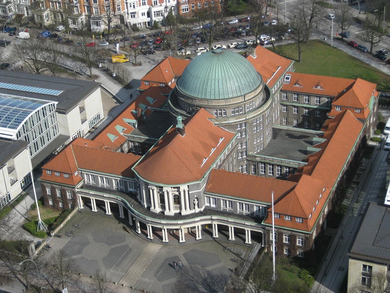 Hamburg university